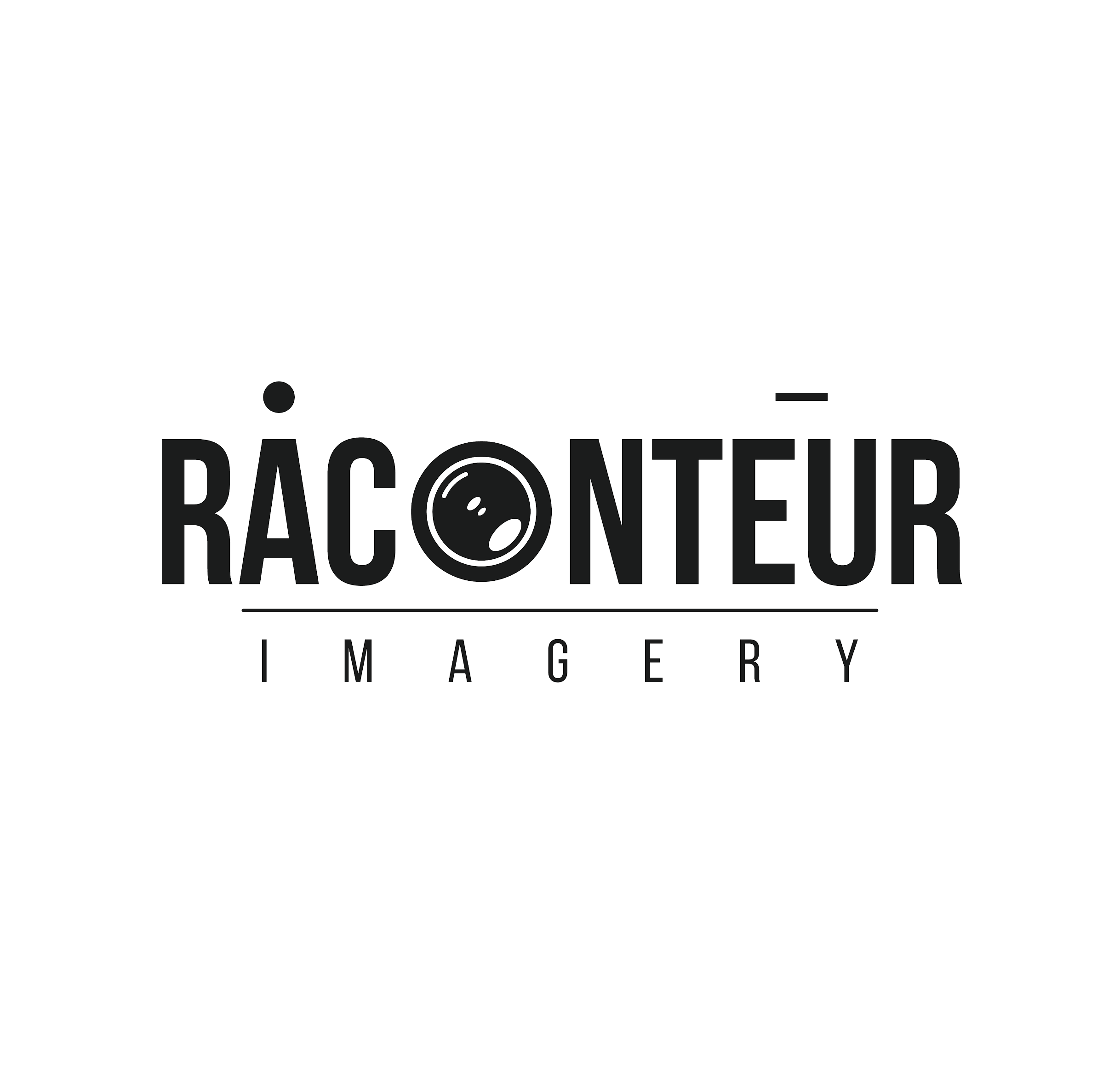 RaconteurImagery